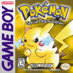 Pokémon Yellow