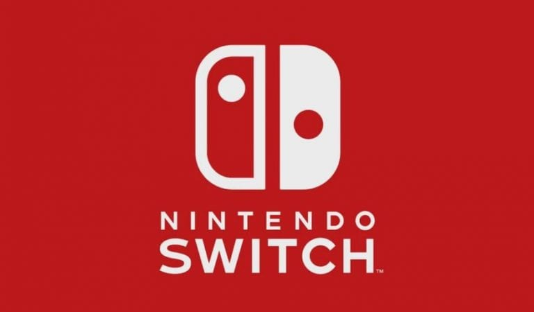 Nintendo Switch Preview Trailer Released