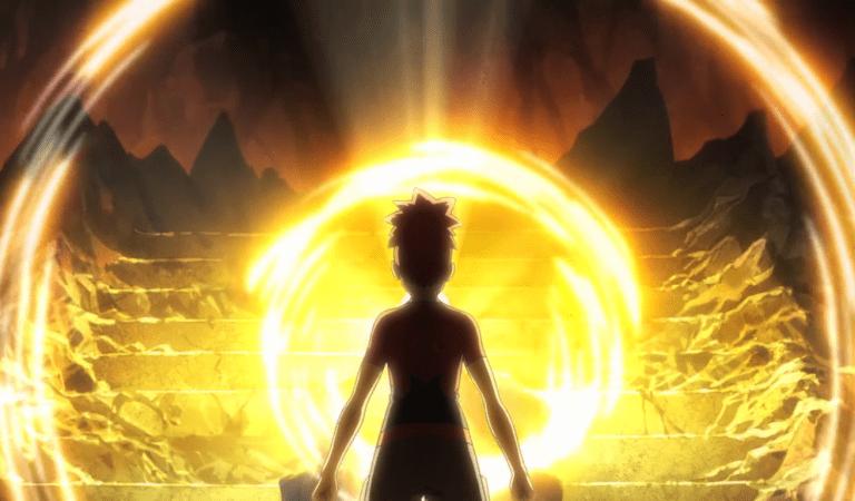 Pokémon Generations Episode 12: The Magma Stone