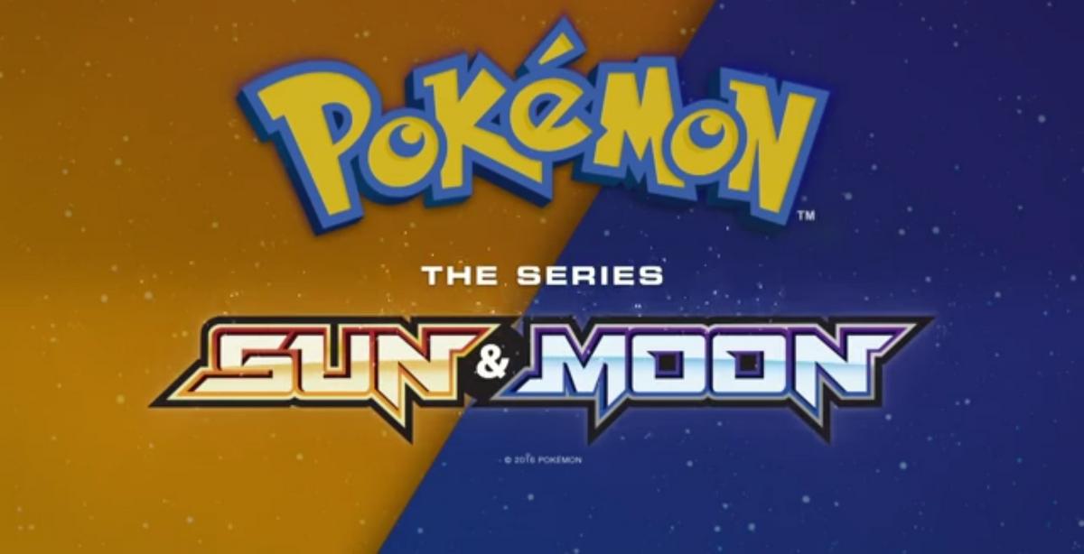 Image result for pokemon sun and moon anime english