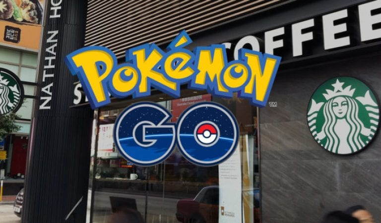 Pokémon GO Gearing Up For Something Big