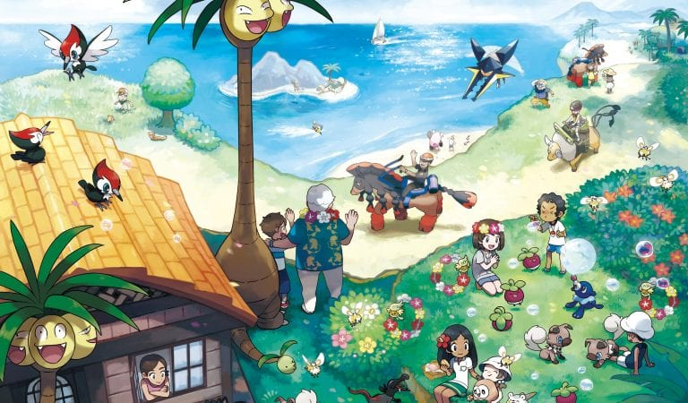 Things We Didn't Like About Sun & Moon