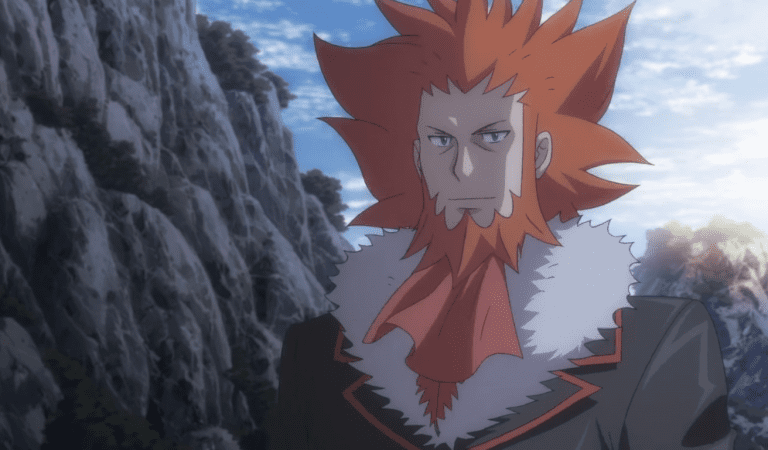 Pokémon Generations Episode 16: The Beauty Eternal