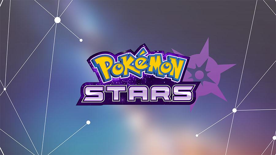 Pokemon Stars Direct