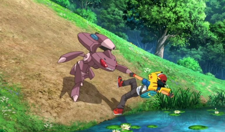 Last Chance to Grab Genesect Download