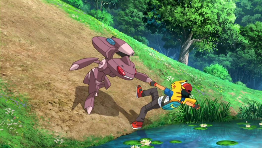 Last Chance To Grab Genesect Download Pok 233 Jungle Net