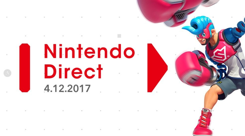 nintendo direct - photo #3