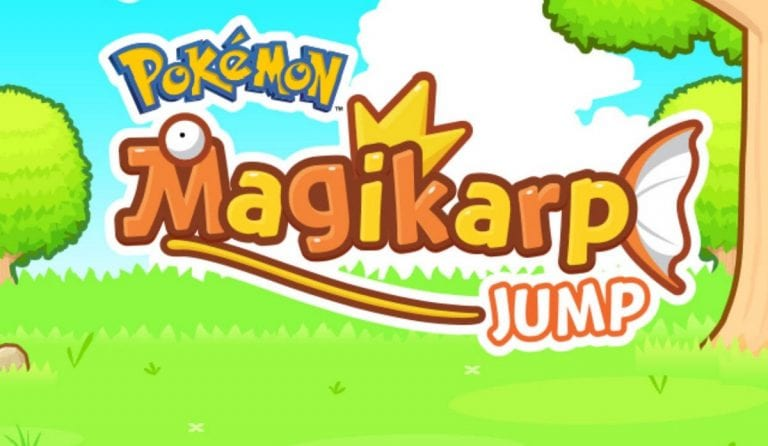 Magikarp Jump Updated With New Patterns More PokéJunglenet Magnificent Magikarp Jump Patterns
