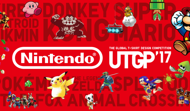 Uniqlo x Nintendo Collection Debuts