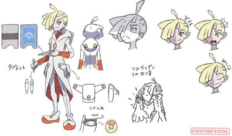 """FAKE: Pokémon """"Stars"""" Leaks (UPDATE)"""