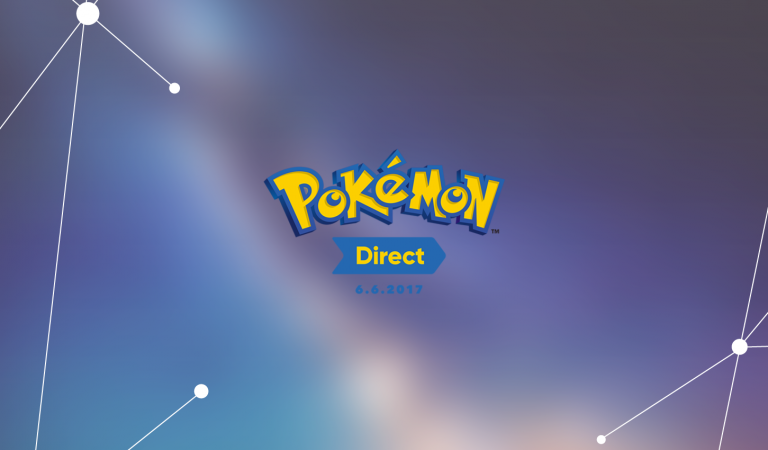 Pokémon Direct June 6 FINISHED