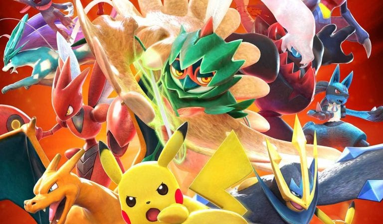 Pokkén Tournament DX Demo Coming This Week! [UPD]