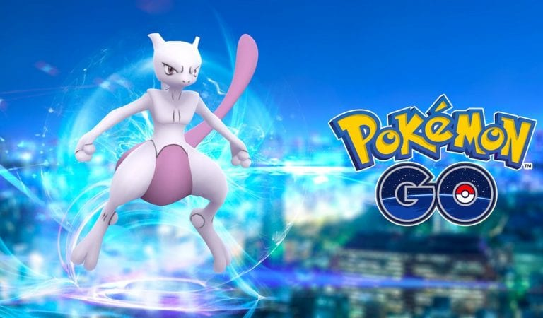 Pikachu Outbreak-Chu Event: Mewtwo in GO, Snapchat Filter & More!