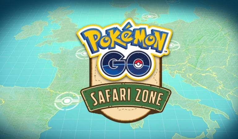 New Safari Zone Events Dates & Details Announced, First EX Raid Pass