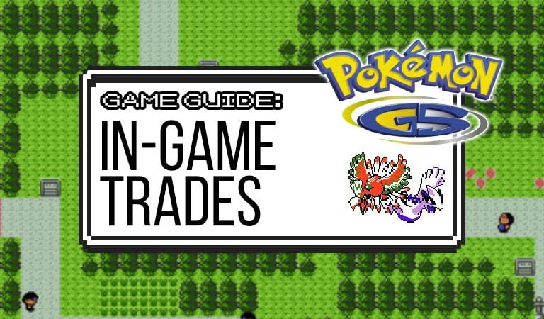 Gold & Silver Guide: In-Game Trades