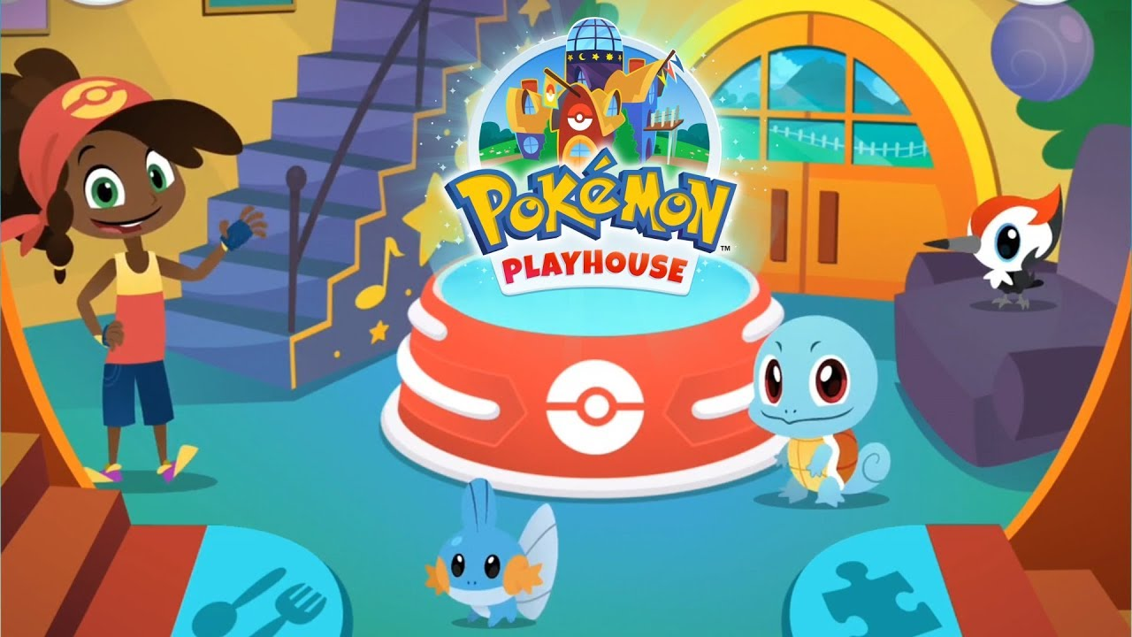 Pok 233 Mon Playhouse App Announced Pok 233 Jungle Net Latest Pok 233 Mon Sun Amp Moon News And Rumors