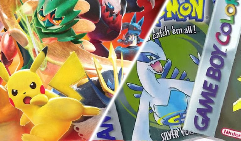 Pokkén Tournament DX, Pokémon Gold & Silver Out Now!