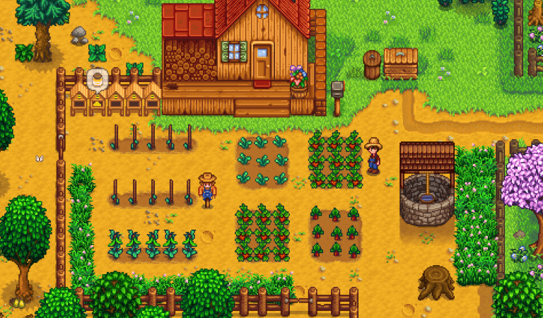 Top 5 Suggestions for Stardew Valley Switch Lovers