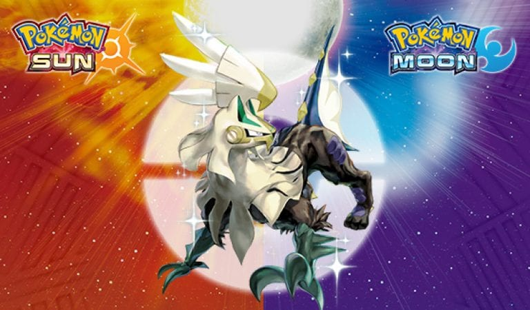 Get Your Shiny Silvally Now! [UPD]