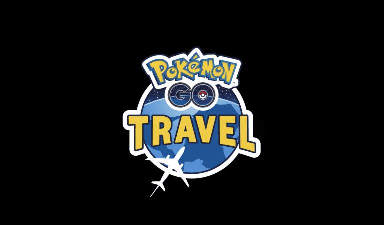 Pokémon GO Travel Event + Pokémon Bank Update