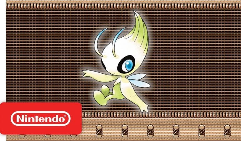 Pokémon Crystal to be Released on Virtual Console