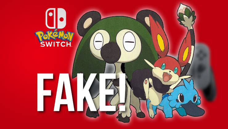 FAKE: Could the Gen VI...