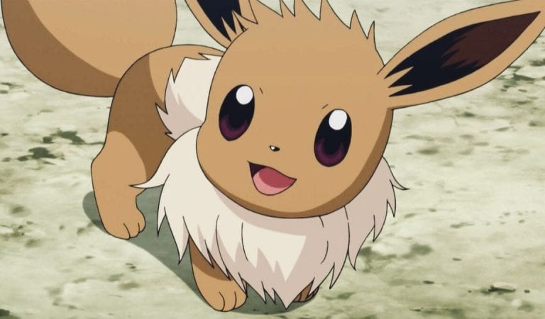 Chinese Trademarks Filed for Eevee