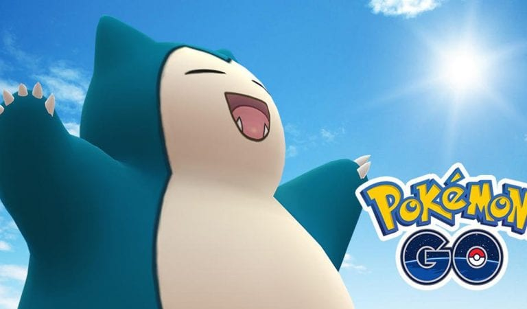 Pokémon GO Begins Week of Bonuses