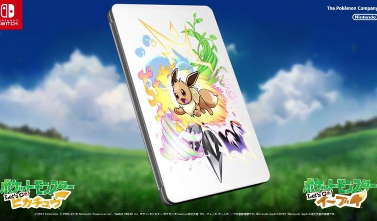 Unlisted Video Spurs New Eevee Evolution Speculation