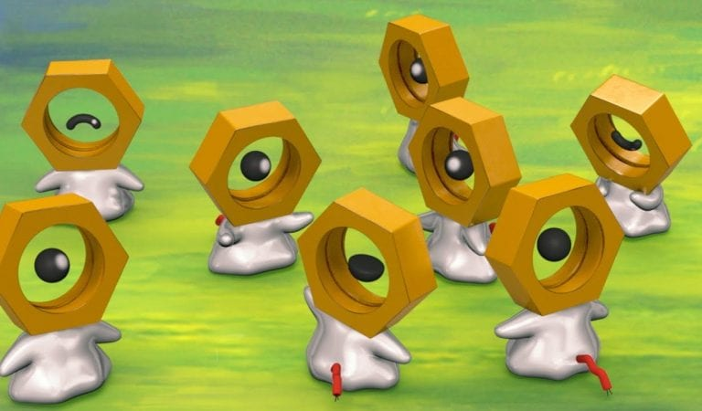 Meltan Research Episode 2 Released, Possible New Form Teased
