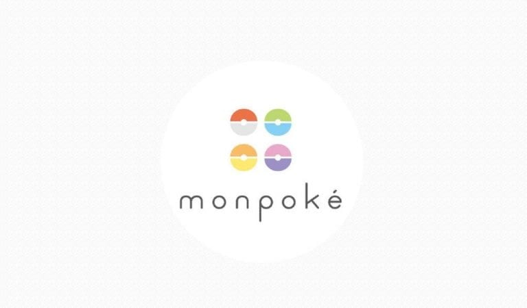 Mysterious 'monpoké' Trademark Registered