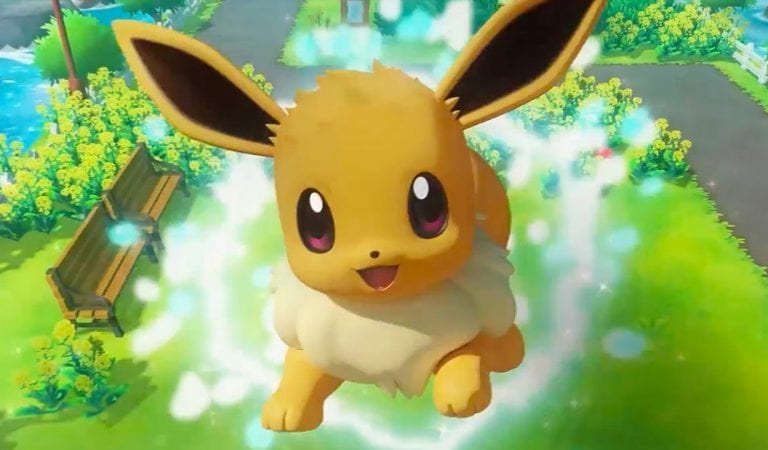 Let's Go! Pikachu & Eevee: How's Your Adventure So Far?