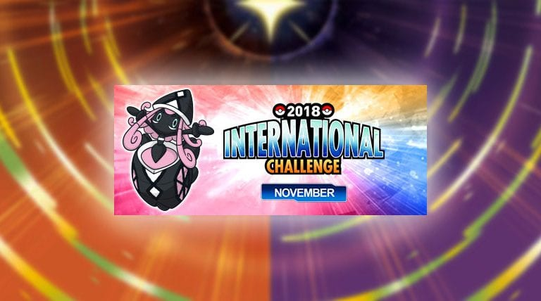 November Pokémon Tournament Rewards Shiny Tapu Lele