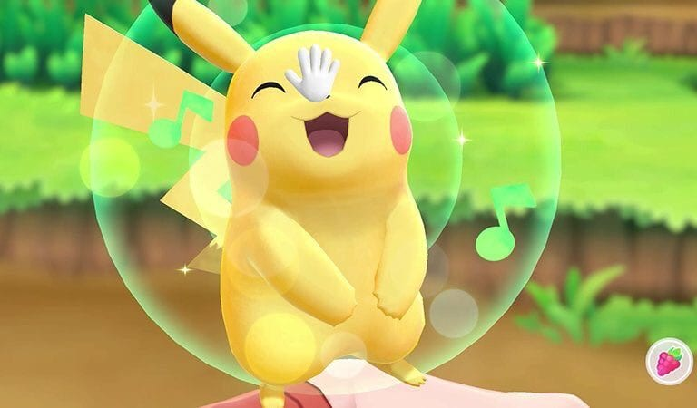 Pokémon Let's Go! Pikachu & Let's Go! Eevee Review Round-up