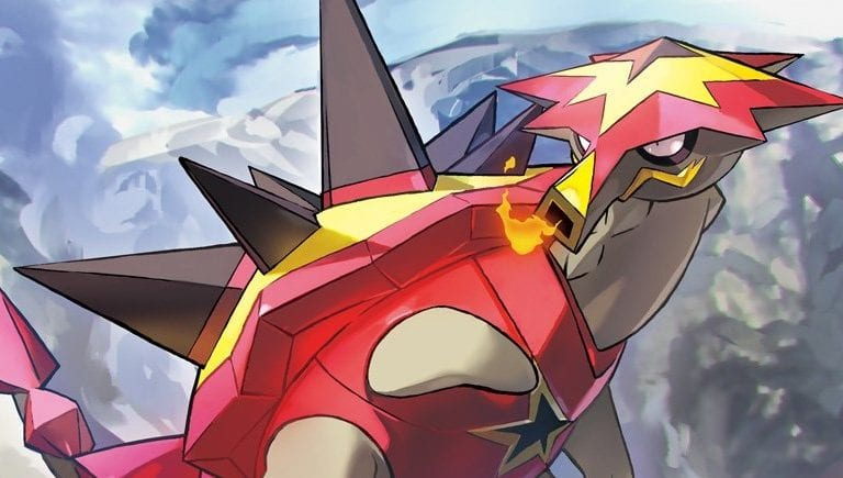 Amazing Pokémon Fusions by Official TCG Illustrator