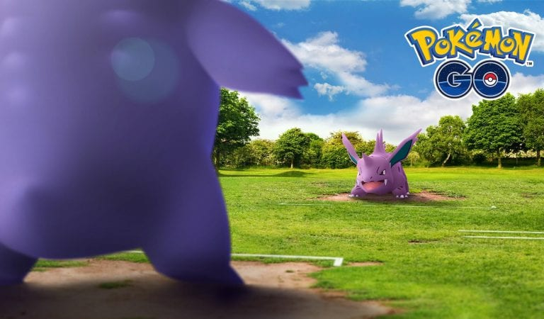 Pokémon GO Details Player Battles