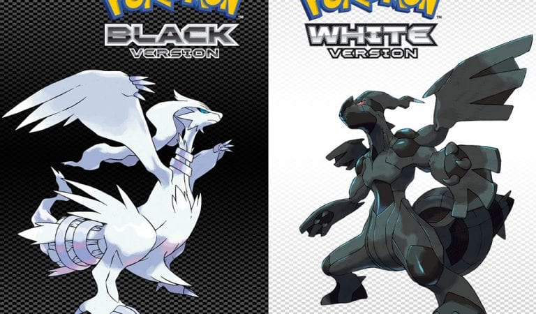 Pokémon Black & White: 8 Reasons We Loved Them for the 8th Anniversary