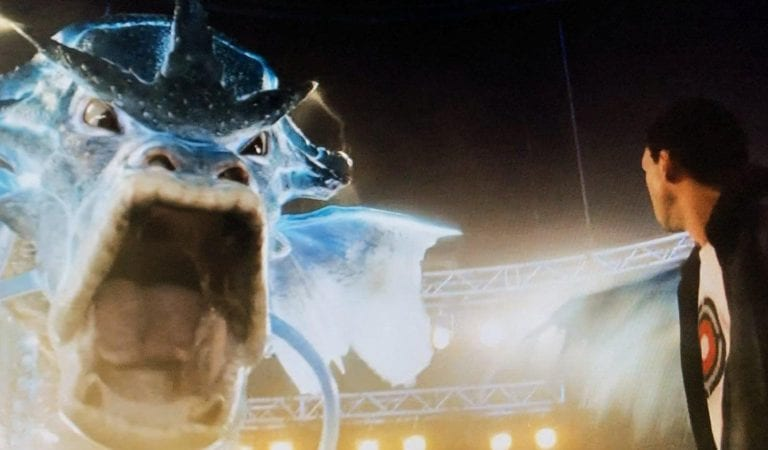 New Detective Pikachu Teaser Trailer Shows Fearsome Gyarados