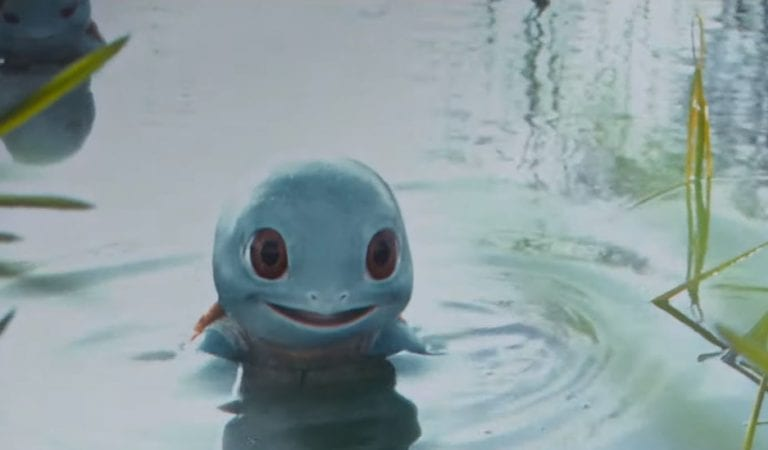 Detective Pikachu Gets Emotional in New Trailer