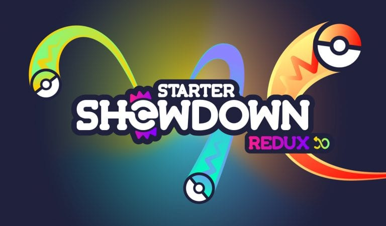 Starter Showdown Redux: Hoenn