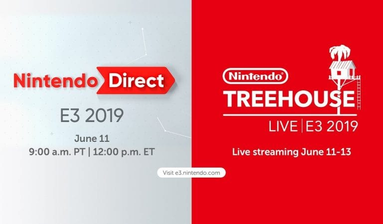E3 Nintendo Direct 2019 Coverage