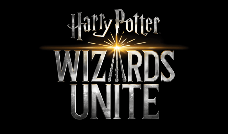 Pokémon GO Developer Niantic Releases Wizards Unite