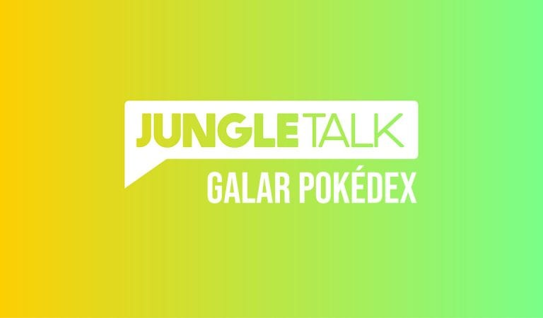 JungleTalk: What Past Pokémon Do You Want in Sword & Shield?