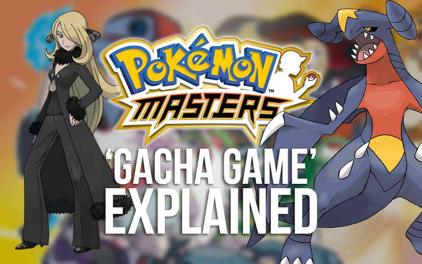 Gacha Games 2019 May