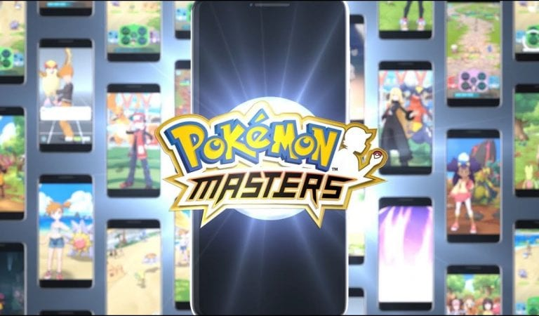 New Trailer Released for Pokémon Masters
