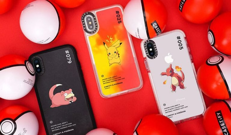 CASETiFY x Pokémon Phone Case Review