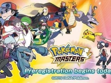 What are 'Gacha Games'?: Preparing for Pokémon Masters