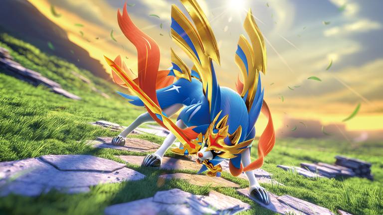 Pokemon Schwert Legendäre