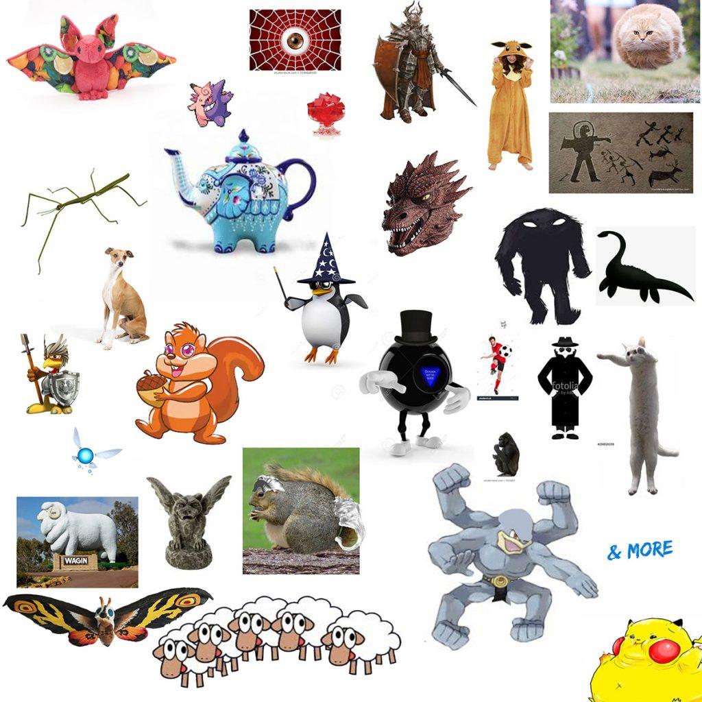 RUMOR: Image Hints at New Pokémon of Sword & Shield | PokéJungle