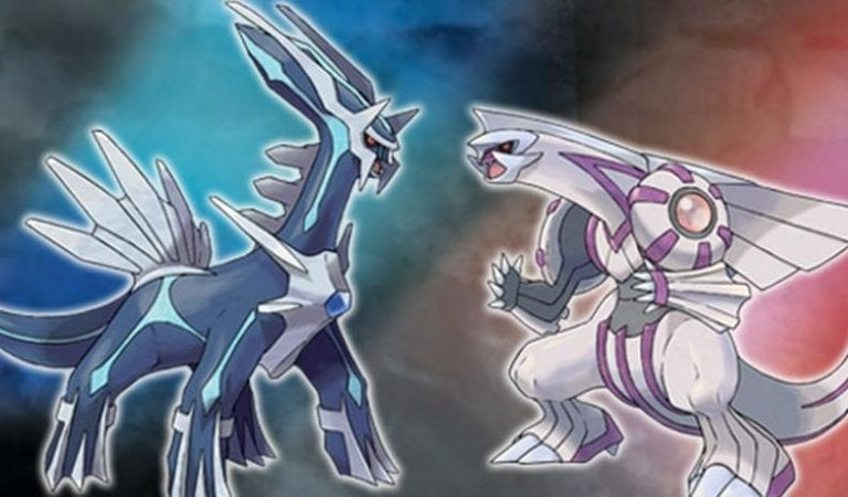 Poké Tuber claims to have uncovered leaks which hint at Pokémon Diamond & Pearl remakes